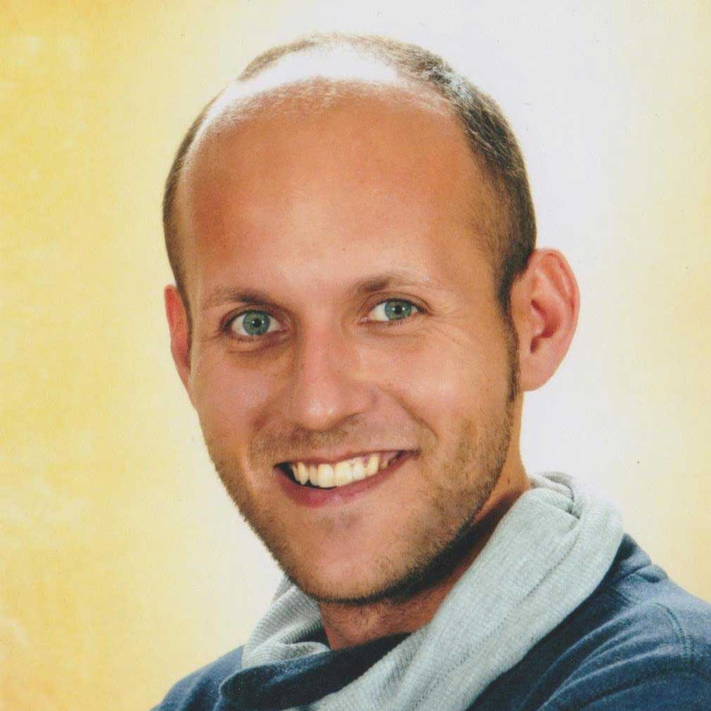Daniel Karacsonyi