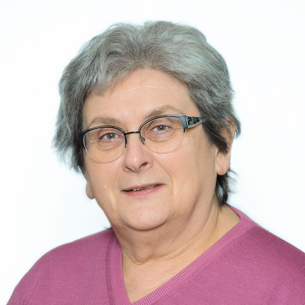 Andrea Liebmann