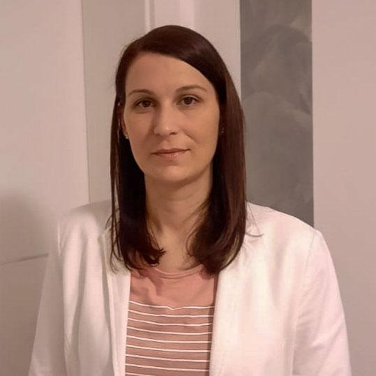 Birgit Hummel