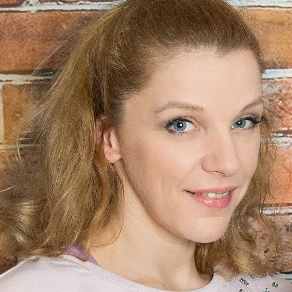 Katharina Terdy-Kreuzberger